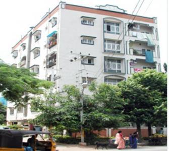 Shanta Prathinav Residency