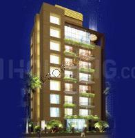 Gallery Cover Image of 3500 Sq.ft 5 BHK Independent House for buy in Kanakia Eternity Row House, Dharamveer Nagar for 67500000