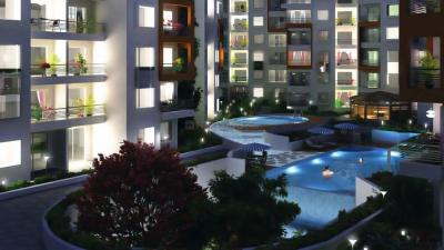 Project Image of 722.0 - 1768.0 Sq.ft 1 BHK Apartment for buy in SJR Fiesta Homes