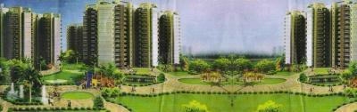 Gallery Cover Image of 950 Sq.ft 2 BHK Apartment for buy in Our Homes, Sector 37C for 4350000