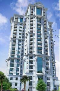 Gallery Cover Pic of Artech City Meenakshi