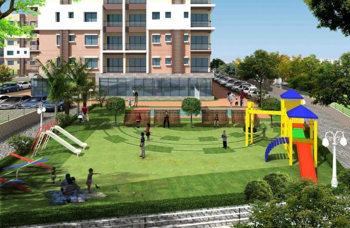 Project Image of 795 - 1395 Sq.ft 2 BHK Apartment for buy in KIC Kadambari