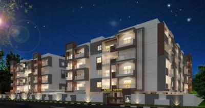 वी के कृष्ण गार्डेनीया में खरीदने के लिए 1145.0 - 1590.0 Sq.ft 2 BHK अपार्टमेंट प्रोजेक्ट  की तस्वीर
