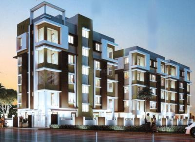 Project Image of 458.0 - 475.0 Sq.ft 2 BHK Apartment for buy in Aashray Manjula