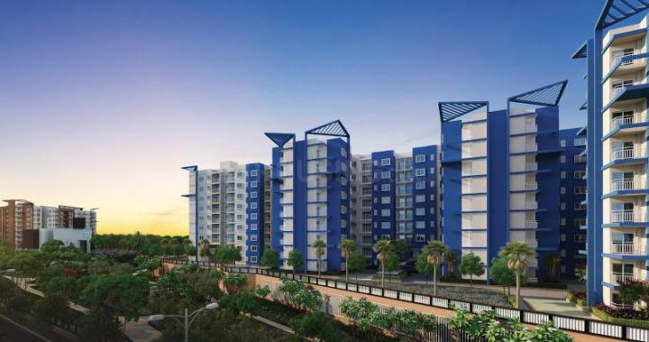 Project Image of 1010.0 - 1600.0 Sq.ft 2 BHK Apartment for buy in Brigade Wistera