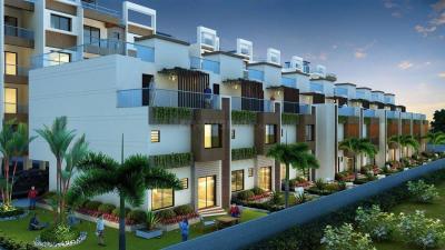 विवनसा बाल्सम में खरीदने के लिए 673.0 - 2769.0 Sq.ft 1 BHK अपार्टमेंट प्रोजेक्ट  की तस्वीर