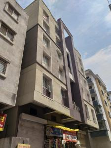 Project Image of 595 - 619 Sq.ft 1 BHK Apartment for buy in Rutumbara Annex