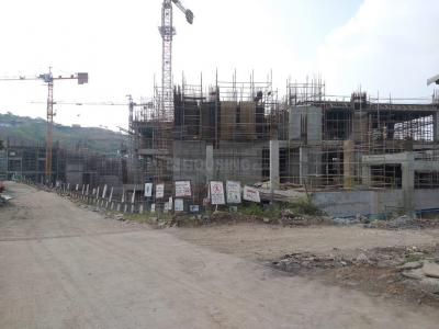 Project Image of 1600 Sq.ft 3 BHK Apartment for buyin Bibwewadi for 17000000