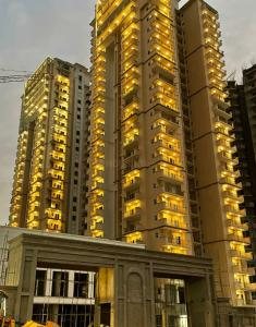Project Image of 1140.0 - 3680.0 Sq.ft 2 BHK Apartment for buy in Dev Sai Sports Home