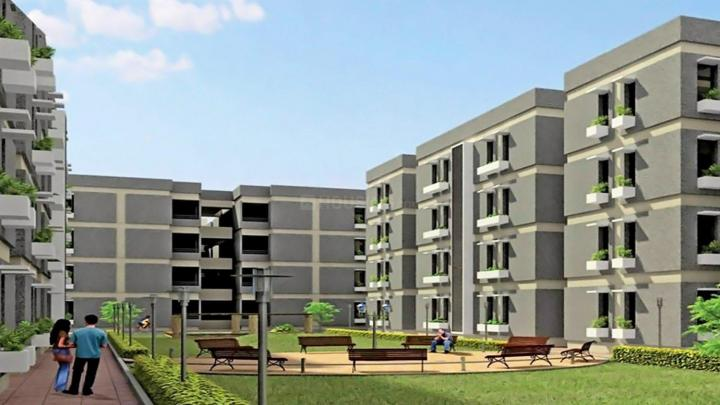 Project Image of 528 - 900 Sq.ft 1 BHK Apartment for buy in Indiabulls Centrum