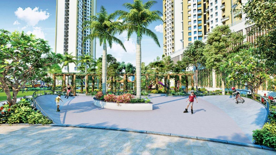 Project Image of 445.0 - 717.0 Sq.ft 1 BHK Apartment for buy in Puraniks City Reserva Phase 1