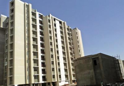 Gallery Cover Image of 1746 Sq.ft 3 BHK Apartment for rent in Acher for 16000