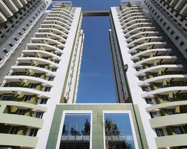 पूरवांकर स्काईवुड में खरीदने के लिए 1039.0 - 2340.0 Sq.ft 2 BHK अपार्टमेंट प्रोजेक्ट  की तस्वीर