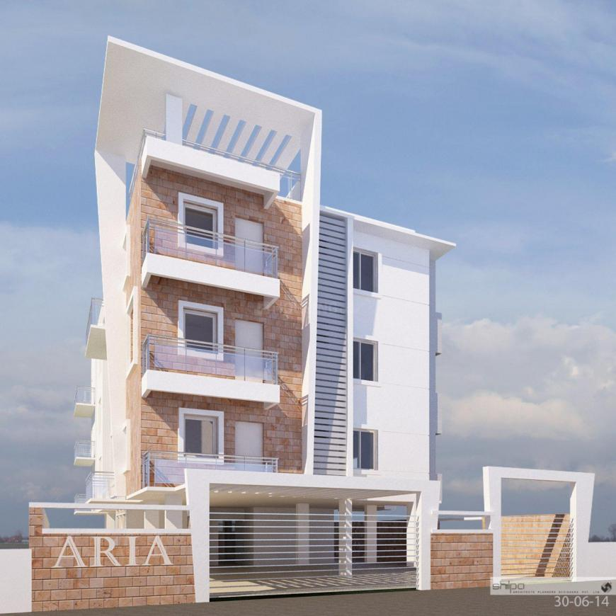 Project Image of 1389.0 - 1418.0 Sq.ft 3 BHK Apartment for buy in Adroit Aria