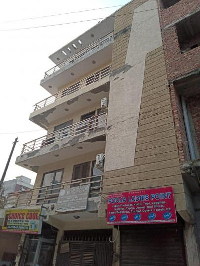 Project Image of 0 - 675.0 Sq.ft 2 BHK Independent Floor for buy in Kaushik Apartment