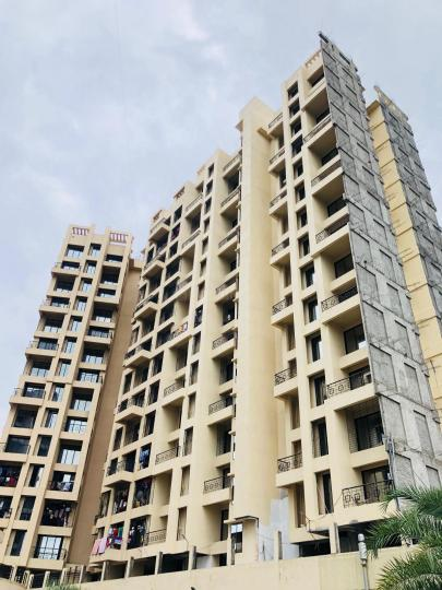 Project Image of 470 - 693 Sq.ft 1 BHK Apartment for buy in Charms Heights