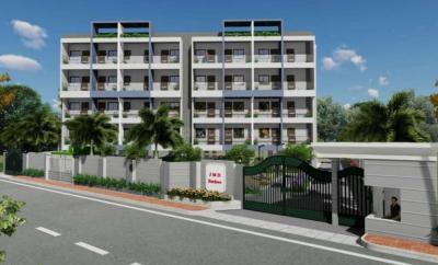 जेएमडी एसआर रेसिडेंसी में खरीदने के लिए 1020.0 - 1160.0 Sq.ft 2 BHK अपार्टमेंट प्रोजेक्ट  की तस्वीर