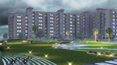 Project Image of 383.52 - 1482.09 Sq.ft 1 BHK Apartment for buy in Sikka Kingston Greens