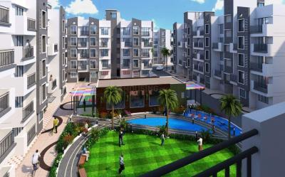 Project Image of 218.18 - 339.06 Sq.ft 1 RK Apartment for buy in Eternia Space Phase II
