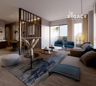 Project Image of 1164.33 - 1445.27 Sq.ft 3 BHK Apartment for buy in Sangam Shalin Legacy