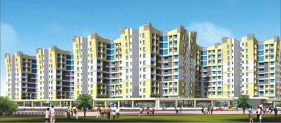 Gallery Cover Image of 965 Sq.ft 2 BHK Apartment for rent in Premier Residences, Kurla West for 37000