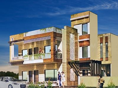 Project Image of 1250 - 2400 Sq.ft 3 BHK Independent Floor for buy in Bunty Floors 1
