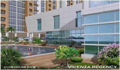 एचपीए विकेंजा रीजन्सी में खरीदने के लिए 444.0 - 739.0 Sq.ft 1 BHK अपार्टमेंट प्रोजेक्ट  की तस्वीर