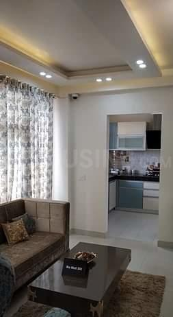 Project Image of 405.0 - 900.0 Sq.ft 1 BHK Apartment for buy in Globe Affordable And Luxury Homes