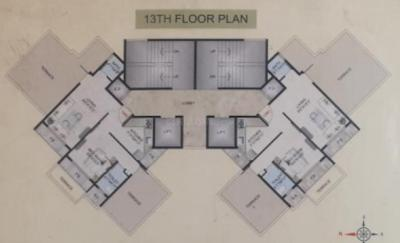 Project Image of 325 - 402 Sq.ft 1 BHK Apartment for buy in Vikram Ekram Icon