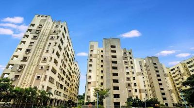 Project Image of 1956.0 - 3152.0 Sq.ft 3 BHK Apartment for buy in Dhivya Shree Shakthi