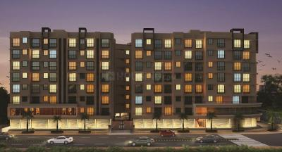 Project Image of 318.0 - 799.0 Sq.ft 1 BHK Apartment for buy in Sunanda Circle