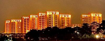 Gallery Cover Image of 2430 Sq.ft 3 BHK Apartment for buy in Puri Aanand Vilas, Sector 81 for 11593000