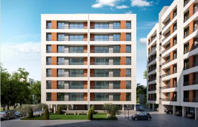 Project Image of 564 - 734 Sq.ft 2 BHK Apartment for buy in Aditya Aspire