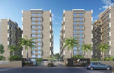 Project Image of 1404.0 - 1800.0 Sq.ft 2 BHK Apartment for buy in Shree Narayan Exotica
