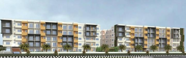 Project Image of 955.0 - 1500.0 Sq.ft 2 BHK Apartment for buy in S And S Trillium Apartments