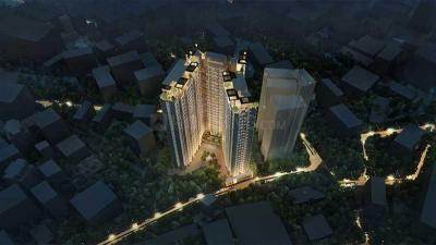 Project Image of 312.66 - 374.14 Sq.ft 1 BHK Apartment for buy in A & O Excellente