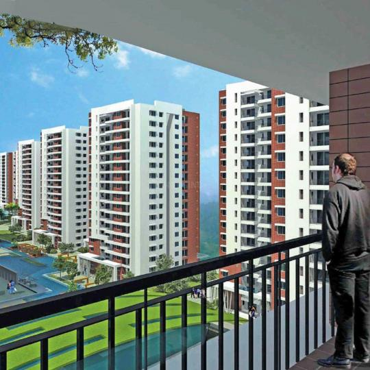Project Image of 1800.0 - 2621.0 Sq.ft 3 BHK Apartment for buy in Prestige Bella Vista