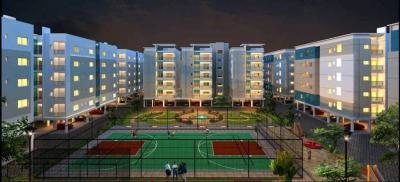 Gallery Cover Image of 1600 Sq.ft 3 BHK Apartment for buy in Raki Chandrika Ayodhyaa, Gannavaram for 4800000