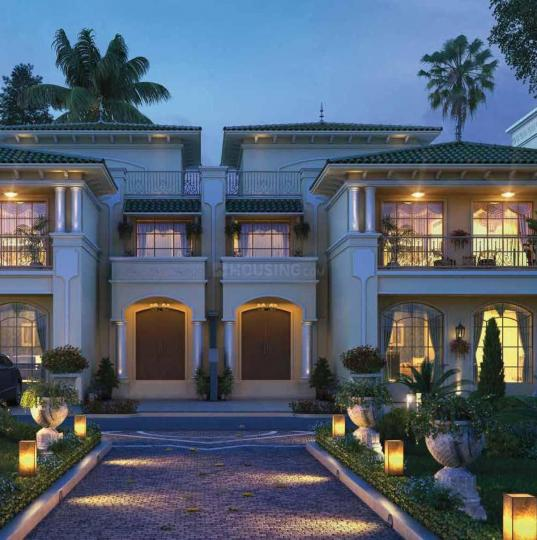 Project Image of 8000.0 - 8500.0 Sq.ft 4 BHK Villa for buy in ATS Pristine Golf Villas Phase I
