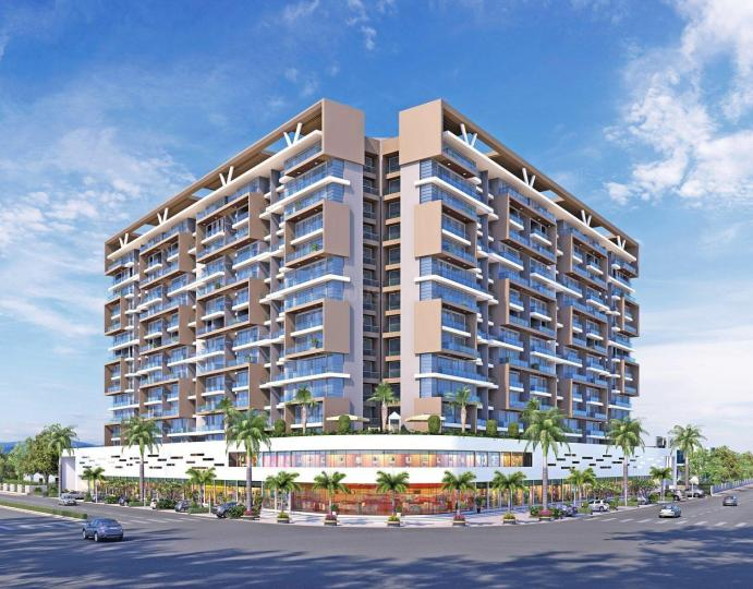 Project Image of 1189.0 - 1600.0 Sq.ft 2 BHK Apartment for buy in Delta Tower