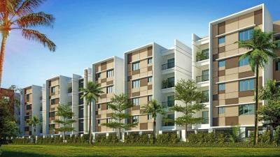 Project Image of 590.0 - 1236.0 Sq.ft Studio Studio Apartment for buy in Casagrand Ferns