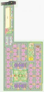 Gallery Cover Image of 1050 Sq.ft 1 BHK Apartment for buy in Breez Global Heights, Sector 33, Sohna for 2500000