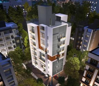 Project Image of 610 - 1005 Sq.ft 2 BHK Apartment for buy in Ashwamedh Abhilasha