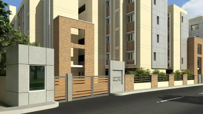 Project Image of 590 - 1768 Sq.ft 1 BHK Apartment for buy in Casagrand Cherry Pick