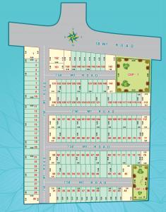 Residential Lands for Sale in Om Residency