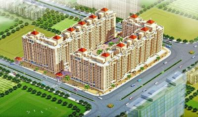 Gallery Cover Image of 900 Sq.ft 2 BHK Independent Floor for buy in Agarwal Paramount, Virar West for 4425000