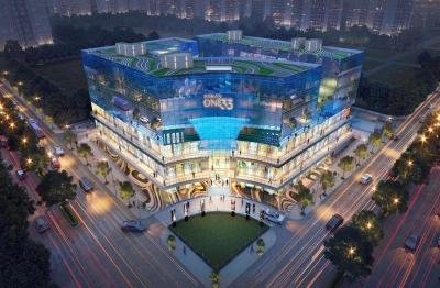 Project Image of 16716.35 - 23626.78 Sq.ft Shop Shop for buy in Paras One 33