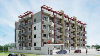 Gallery Cover Image of 1135 Sq.ft 2 BHK Apartment for buy in Griha Mithra Imperial Indraprastha, Bommanahalli for 5500000