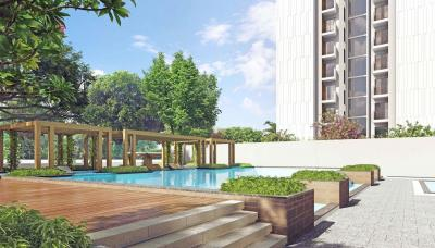 Gallery Cover Image of 2370 Sq.ft 3 BHK Apartment for buy in Mahindra Windchimes, Arakere for 22800000