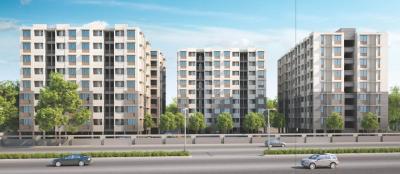 Avdhoot Rang City Flats